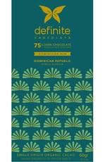 Definite Dom. Republic Finca Elvesia RUM 75%