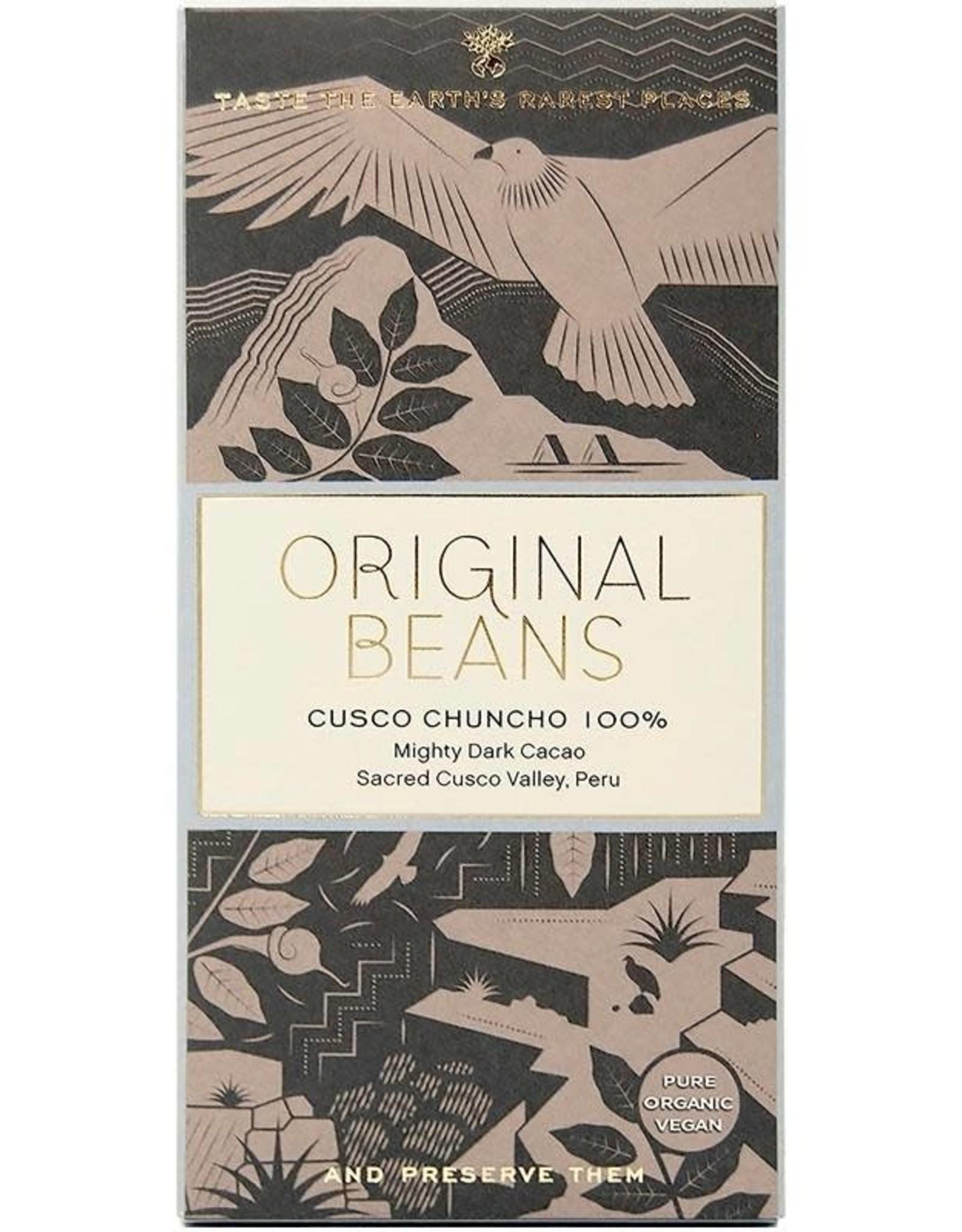 Original Beans Cusco 100%