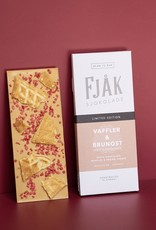 Fjak Fjak Brown Cheese and Waffels 45%