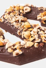 Florentina.Chocolates Sinterklaas Letter Hazelnoot Puur