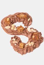 Florentina.Chocolates Sinterklaas Letter Luxe Vegan Mylk