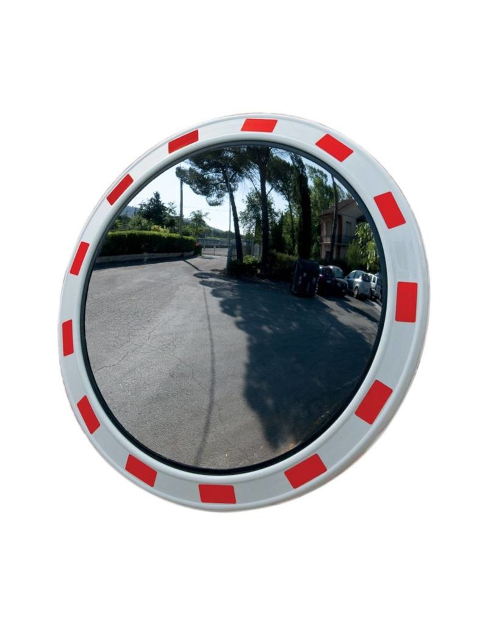 Ri-Traffic | Straatspiegel 60 cm (diameter) rond
