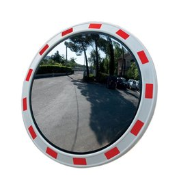 Ri-Traffic | Verkeersspiegel 70 cm rond