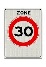 Ri-Traffic | Verkeersbord A01-30zb DOR