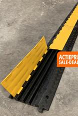 Verkeerswinkel.nl | Kabelbrug 3 Kanalen / 8 stuks actieprijs!
