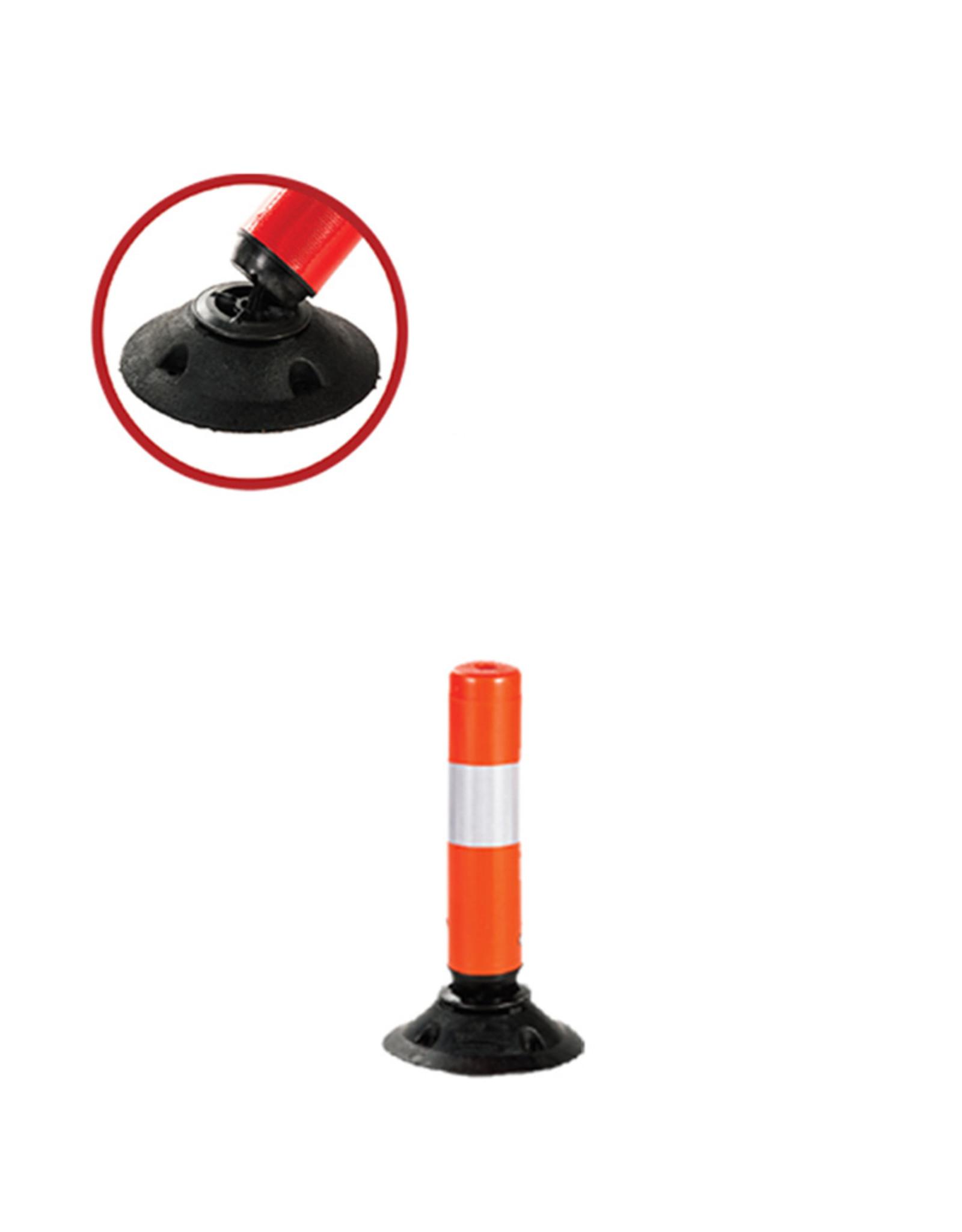 Ri-Traffic | Flexibele afzetpaal Flexpin 46 cm