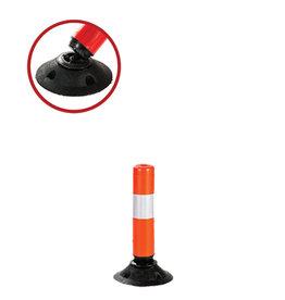 Ri-Traffic | Flexpin 46cm Flexibele Afzetpaal