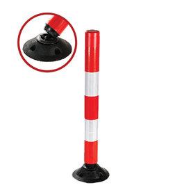 Ri-Traffic   Flexibele afzetpaal Flexpin 100cm