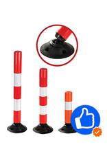 Ri-Traffic | Flexibele afzetpaal Flexpin 100 cm