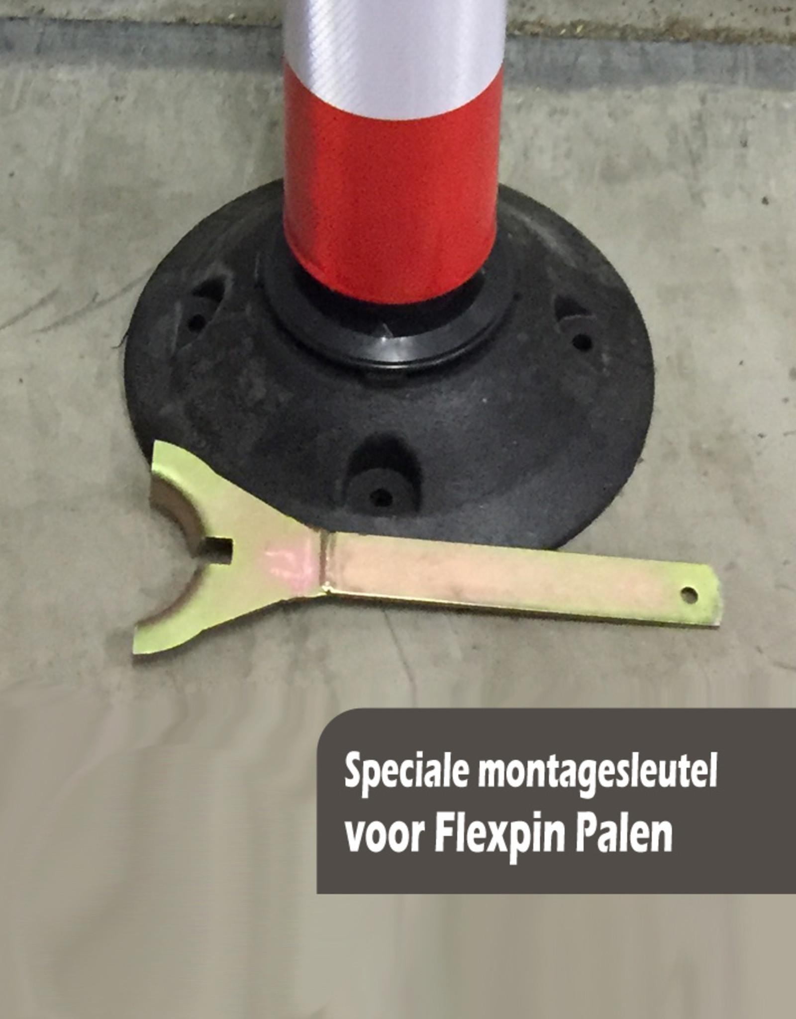 Verkeerswinkel   Sleutel voor Flexpin