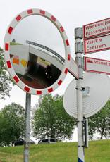 Ri-Traffic | Verkeersspiegel rond 80 cm
