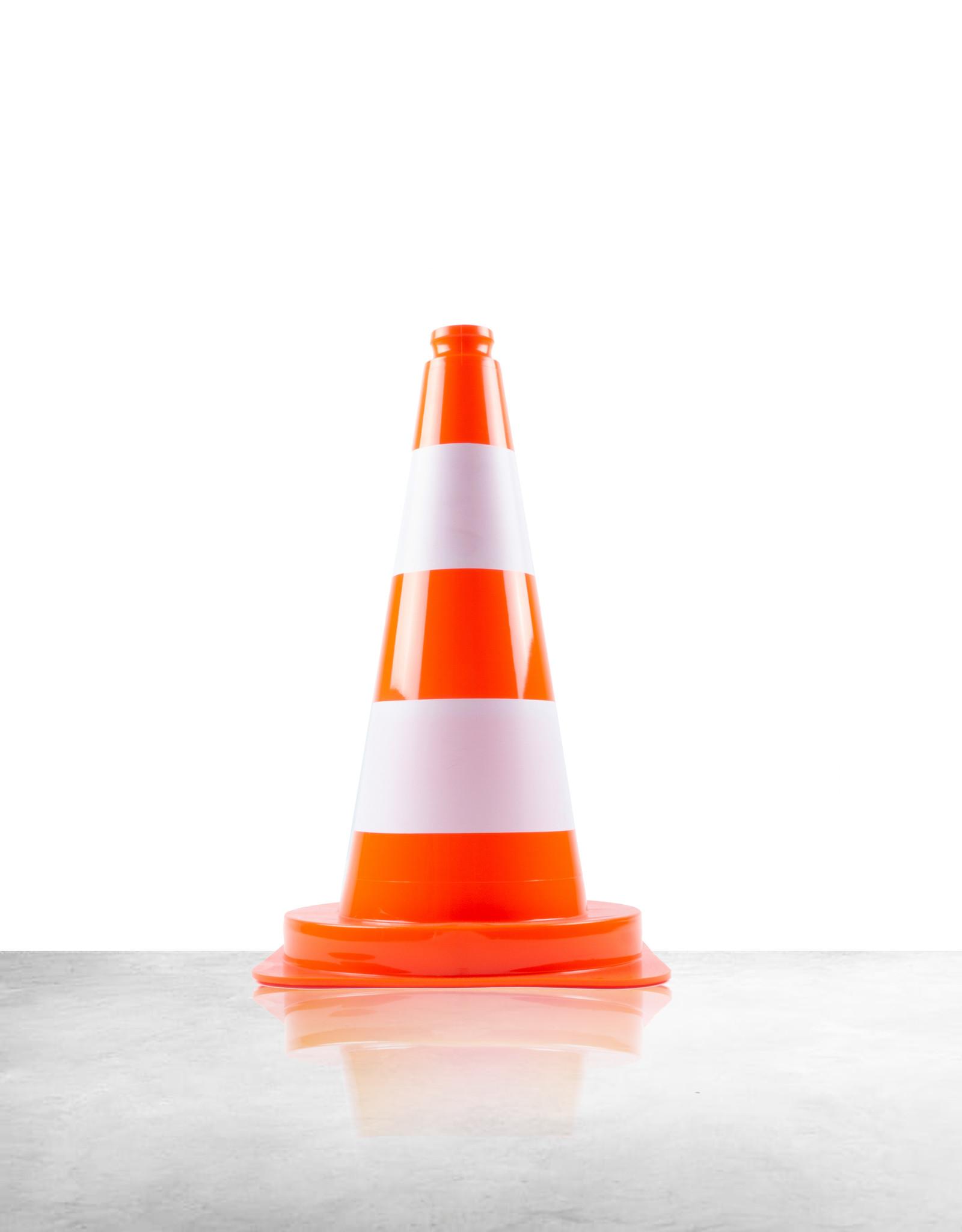Ri-Traffic | Pionnen 50cm Goedkoop (Budget)