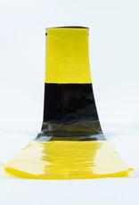 Ri-Traffic | Plastic afzetlint / markeringslint op rol van 500 meter