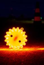 Ri-Traffic | Megaflare / Roadflare Oranje LED