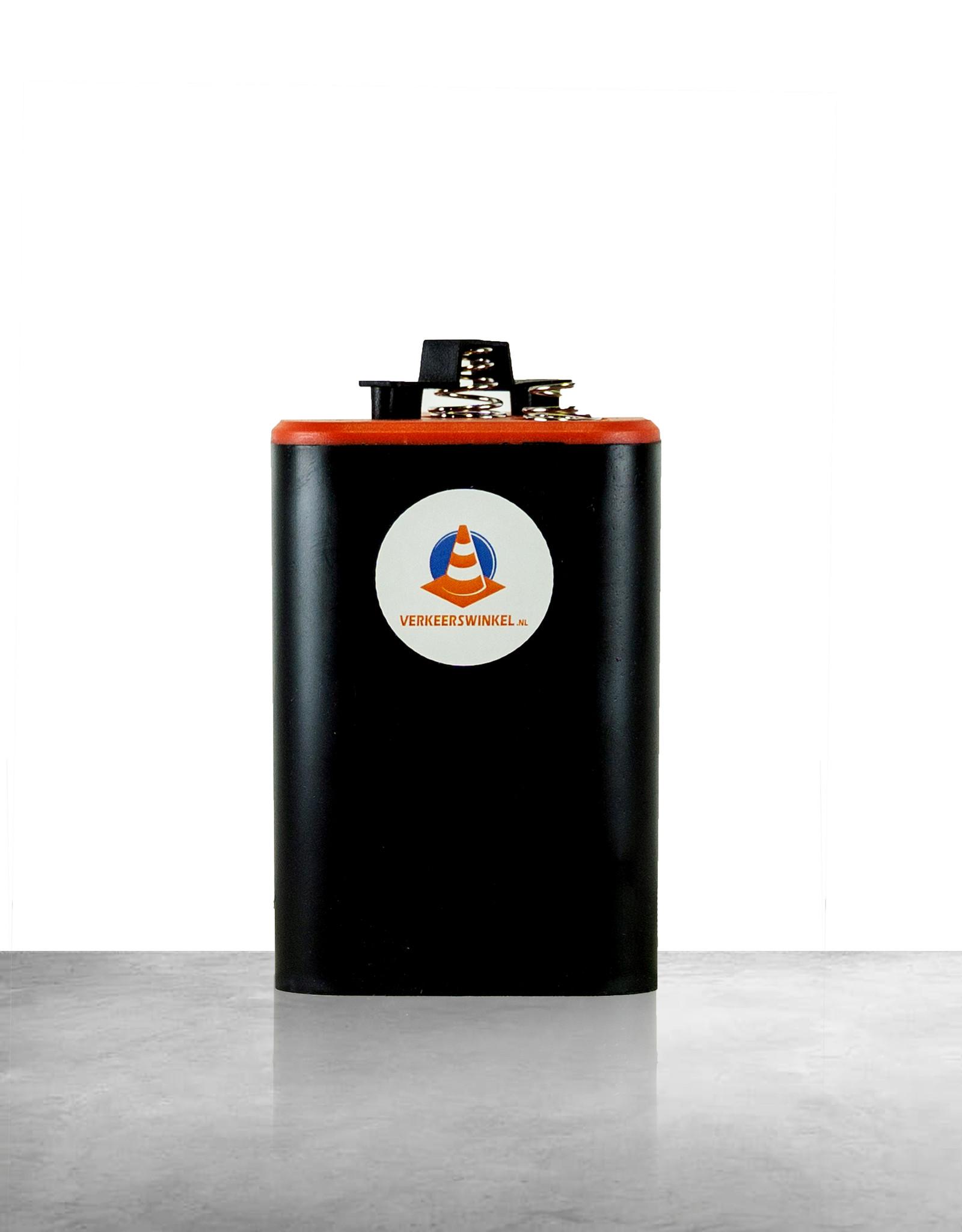 Star Battery | Batterij voor Obstakellamp 6v/50Ah