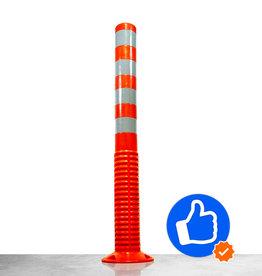 Ri-Traffic | Flexibele Afzetpaal 100 cm