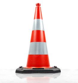 Ri-Traffic | Verkeerskegel 75 cm / 5.5 kg