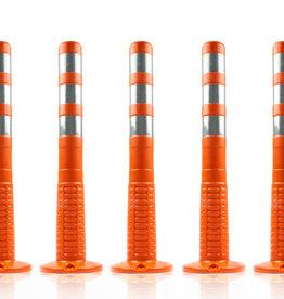 Ri-Traffic | Flexibele Afzetpaal 75 cm