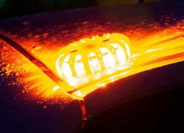 Verlichting & Sigalisatie (LED)