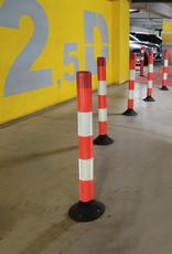 Ri-Traffic   Flexibele afzetpaal Flexpin 100 cm