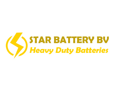 Star Battery / Star Batterij voor