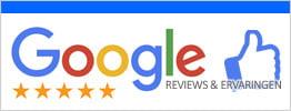 Google Review & Ervaringen met Verkeerswinkel