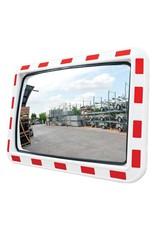 Ri-Traffic   Dodehoekspiegel voor Buiten Rechthoek