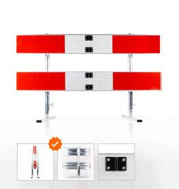 Ri-Traffic | Schrikhek Inklapbaar 150 cm