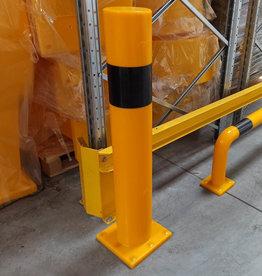 Ri-Traffic | Aanrijdbescherming Paal Kunststof 100cm
