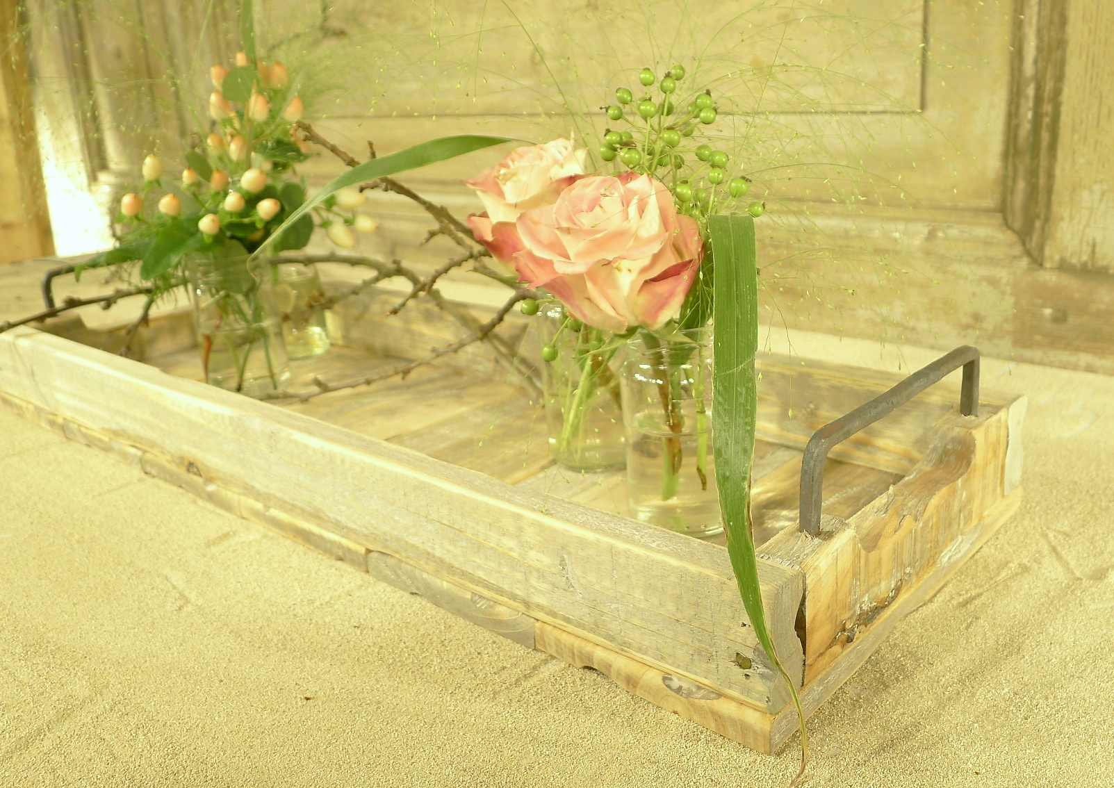 tray old dutch marianne 58/20-8