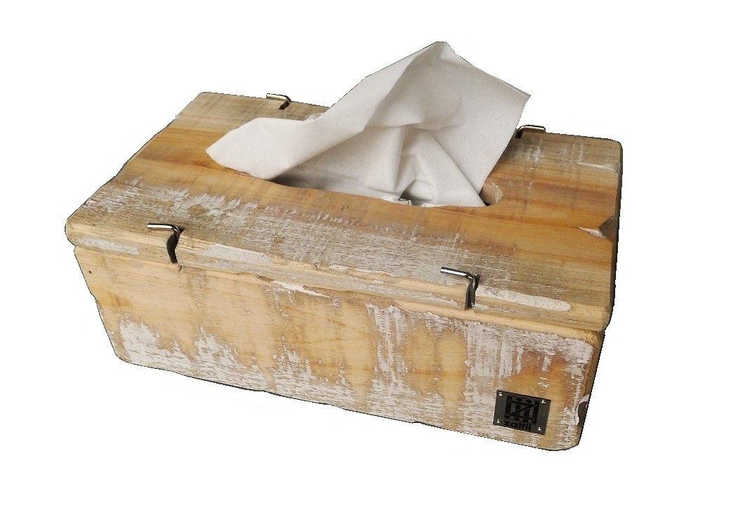 home deco old dutch tissue box-1