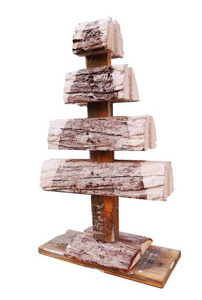 Christmas tree bark S