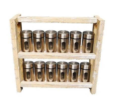 home deco old dutch herb set 12-1