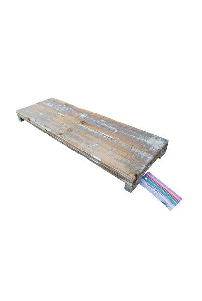 accubak houder 58 cm