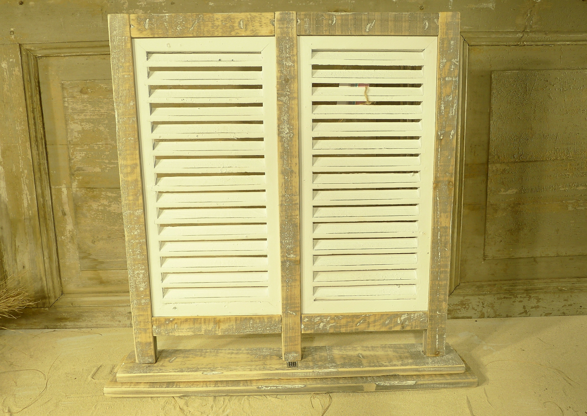 home deco old dutch shutter ger 2-5
