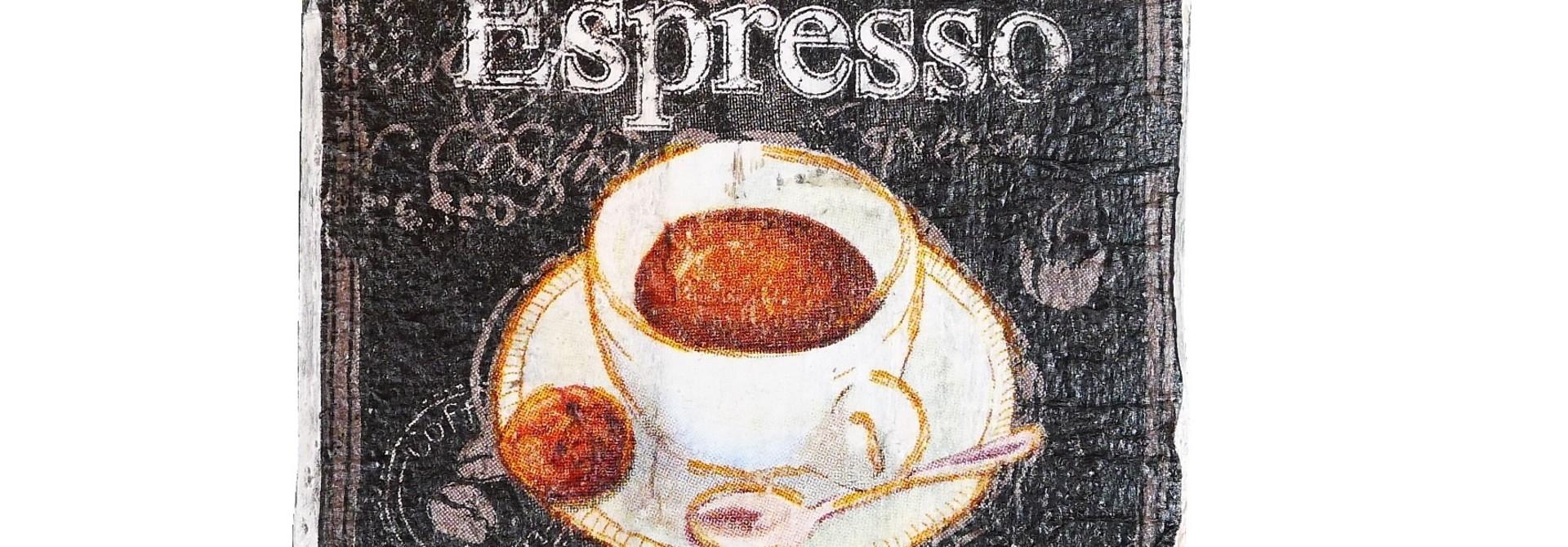 home deco old dutch untersetzer coffee