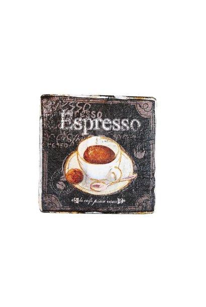 onderzetter coffee