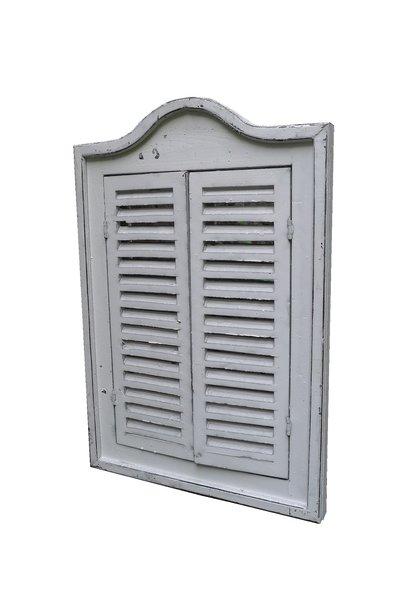 mirror shutters