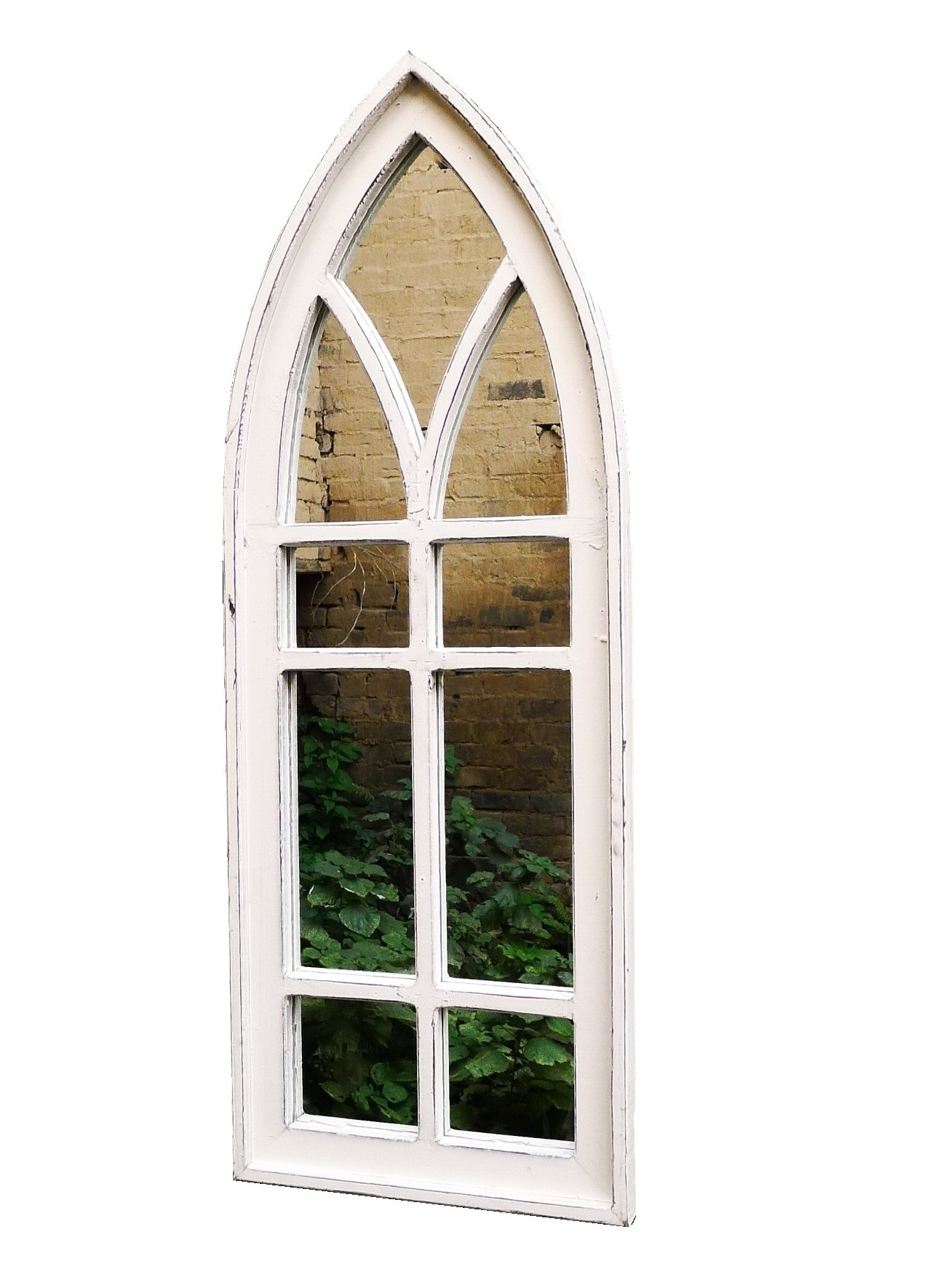 mirror old french london 109 white-1
