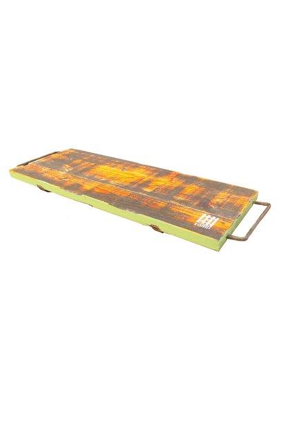 onderzetter 52 cm groen