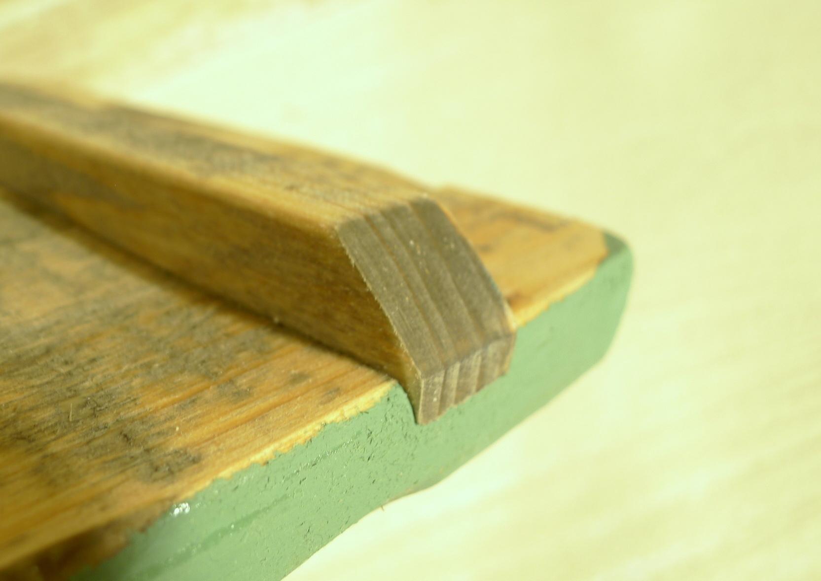tray dutch dark cutting blade 28-6