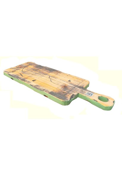 snijplank langwerpig groen