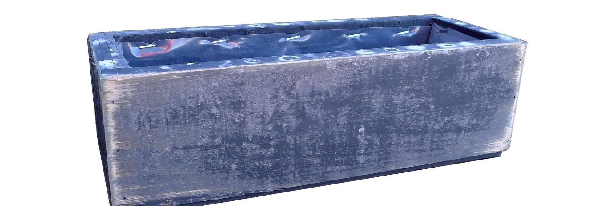 pot black berlin jacob 26/10
