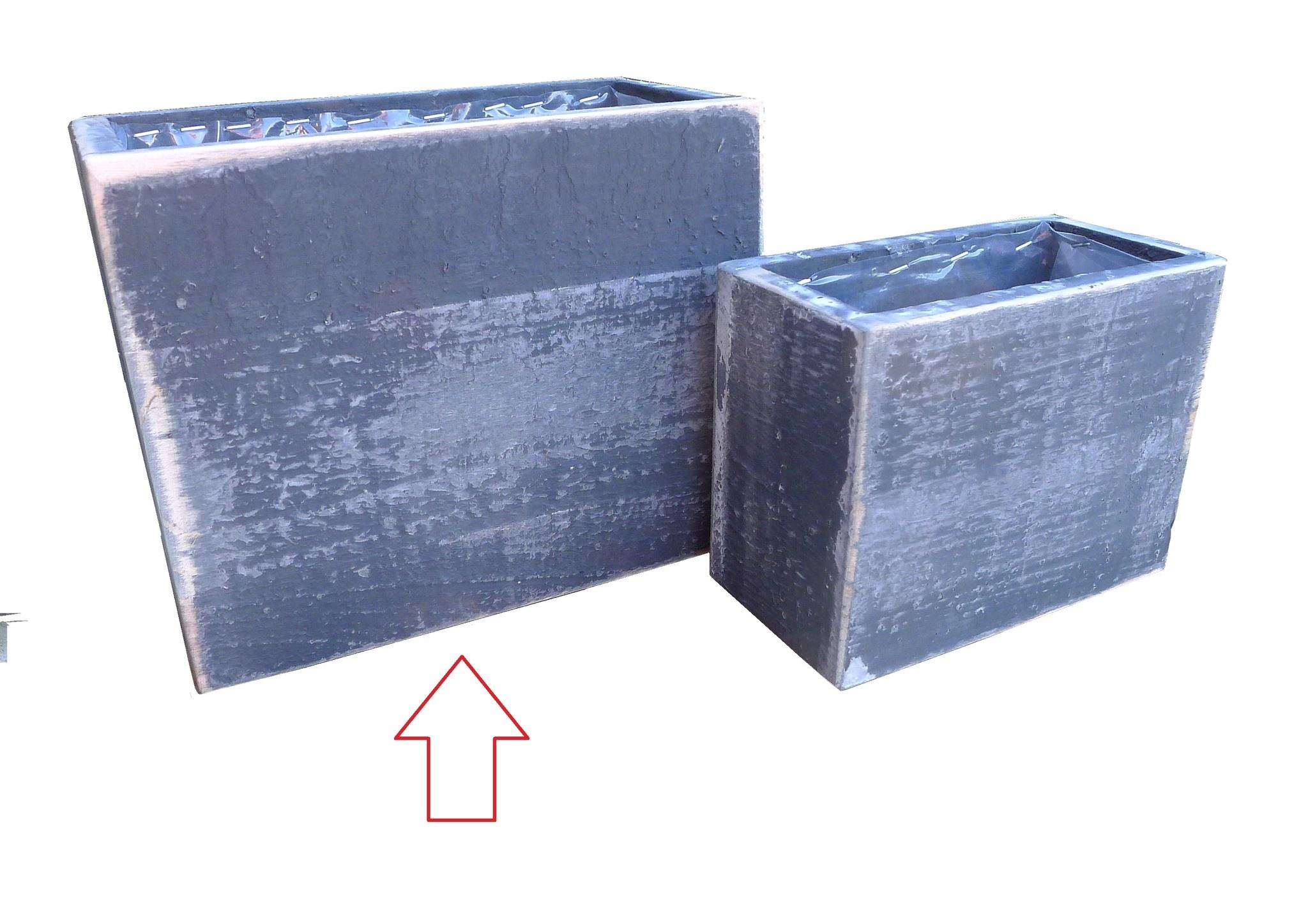 pot black berlin jacob 26/13H-6