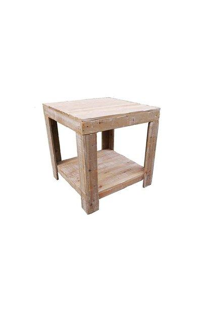 Tisch viereckig