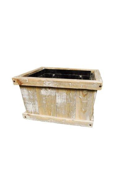Holz Eimer
