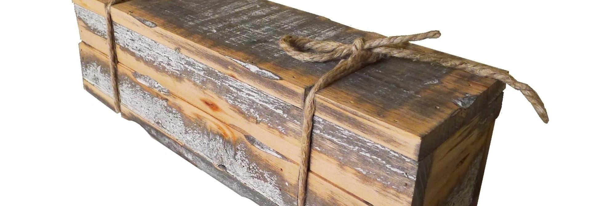 box old dutch wine 1B rope