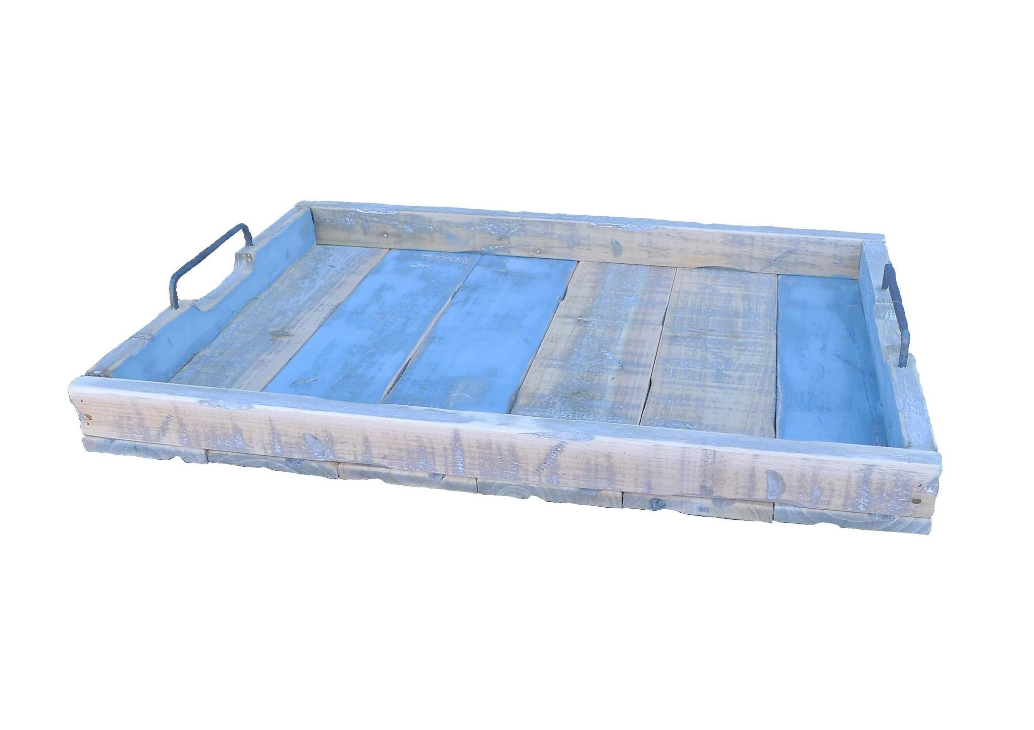 tray old dutch marianne 58/38 blue-1