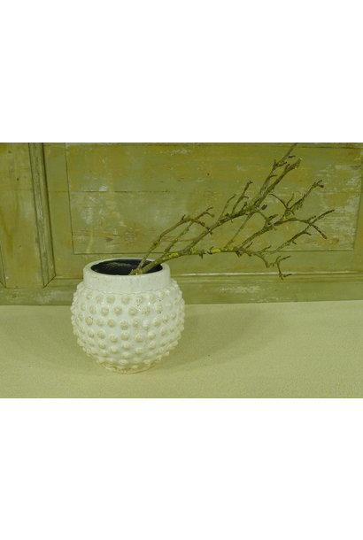 Jar ceramic