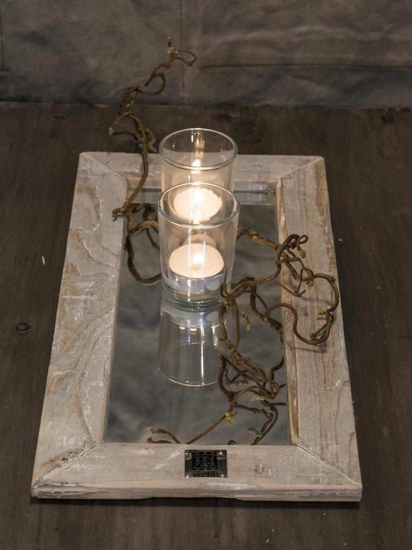 tray old dutch annette mirror 38/19-5